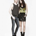 Brian Lichtenberg Kicks Off First Designer Collaboration with Forever 21
