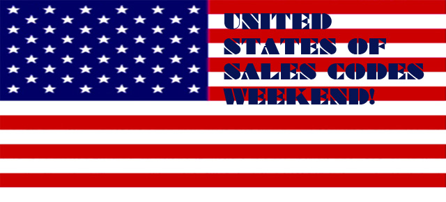 Sales Happening this Fourth of July Weekend