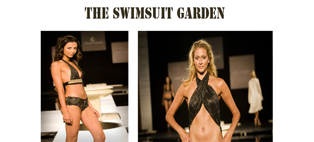 The Swimsuit Garden