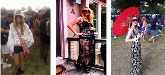 My Style Take @ ACL