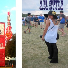 ACL Festival Style