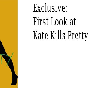 Exclusive: First Look at Kate Kills Pretty before debut at Houston Fashion Week 2011