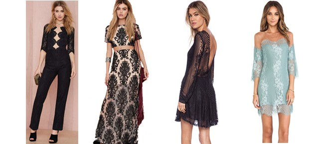 For Love & Lemons Sale