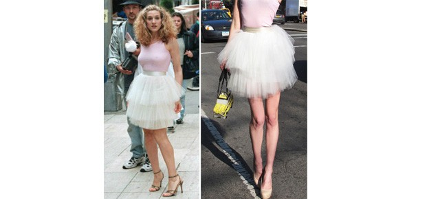 For the Love of Tutus!
